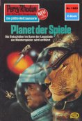 eBook: Perry Rhodan 1025: Planet der Spiele