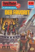 ebook: Perry Rhodan 1026: Der Favorit