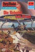 ebook: Perry Rhodan 1050: Die Roboter von Ursuf
