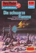 ebook: Perry Rhodan 1051: Die schwarze Flamme