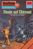 ebook: Perry Rhodan 1052: Finale auf Chircool