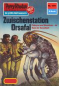 eBook: Perry Rhodan 1071: Zwischenstation Orsafal