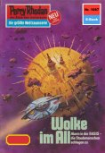 ebook: Perry Rhodan 1087: Wolke im All