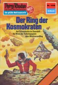 ebook: Perry Rhodan 1096: Der Ring der Kosmokraten