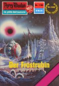 eBook: Perry Rhodan 1100: Der Frostrubin