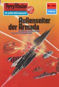 eBook: Perry Rhodan 1103: Außenseiter der Armada