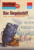 ebook: Perry Rhodan 1105: Das Siegelschiff