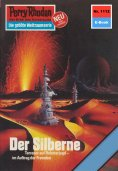 eBook: Perry Rhodan 1112: Der Silberne