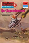 eBook: Perry Rhodan 1121: Der Sonnenhammer