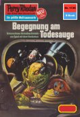 eBook: Perry Rhodan 1135: Begegnung am Todesauge (Heftroman)
