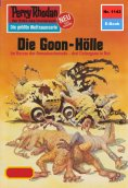 eBook: Perry Rhodan 1143: Die Goon-Hölle