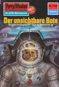 ebook: Perry Rhodan 1145: Der unsichtbare Bote