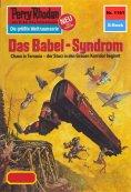 ebook: Perry Rhodan 1151: Das Babel-Syndrom