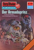 eBook: Perry Rhodan 1156: Der Armadaprinz