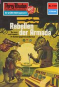 eBook: Perry Rhodan 1157: Rebellen der Armada