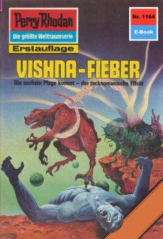 eBook: Perry Rhodan 1164: Vishna-Fieber