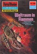 eBook: Perry Rhodan 1166: Weltraum in Flammen