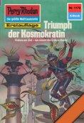 eBook: Perry Rhodan 1172: Triumph der Kosmokratin