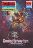 eBook: Perry Rhodan 1173: Computerwelten