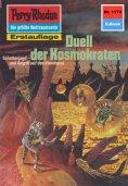eBook: Perry Rhodan 1174: Duell der Kosmokraten