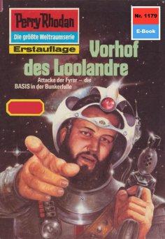 ebook: Perry Rhodan 1179: Vorhof des Loolandre
