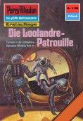 eBook: Perry Rhodan 1188: Die Loolandre-Patrouille