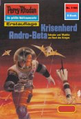 ebook: Perry Rhodan 1195: Krisenherd Andro-Beta