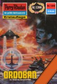 eBook: Perry Rhodan 1200: Ordoban