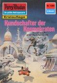 eBook: Perry Rhodan 1205: Kundschafter der Kosmokraten