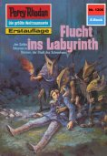 ebook: Perry Rhodan 1206: Flucht ins Labyrinth