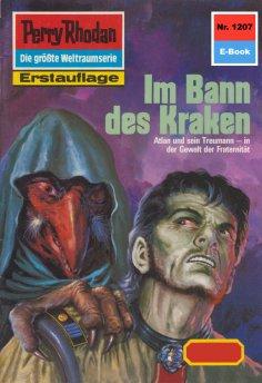 eBook: Perry Rhodan 1207: Im Bann des Kraken