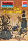ebook: Perry Rhodan 1209: Die Grauen Lords