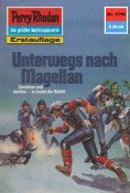 eBook: Perry Rhodan 1210: Unterwegs nach Magellan