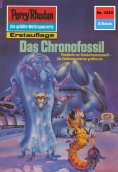 eBook: Perry Rhodan 1222: Das Chronofossil