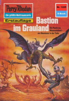 eBook: Perry Rhodan 1225: Bastion im Grauland