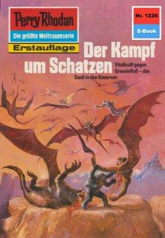 eBook: Perry Rhodan 1226: Der Kampf um Schatzen