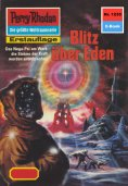 eBook: Perry Rhodan 1235: Blitz über Eden