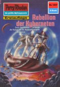 eBook: Perry Rhodan 1237: Rebellion der Kyberneten