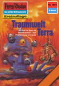 eBook: Perry Rhodan 1244: Traumwelt Terra