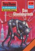 eBook: Perry Rhodan 1248: Das Glaslabyrinth