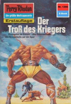 ebook: Perry Rhodan 1266: Der Troß des Kriegers
