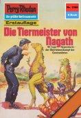 eBook: Perry Rhodan 1268: Die Tiermeister von Nagath