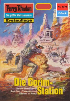 eBook: Perry Rhodan 1275: Die Gorim-Station