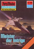 ebook: Perry Rhodan 1280: Meister der Intrige