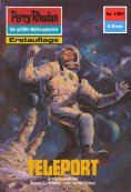 ebook: Perry Rhodan 1281: Teleport