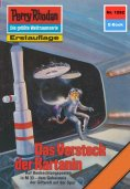ebook: Perry Rhodan 1292: Das Versteck der Kartanin