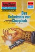 eBook: Perry Rhodan 1306: Das Geheimnis von Chanukah