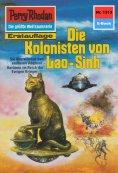 eBook: Perry Rhodan 1313: Die Kolonisten von Lao-Sinh
