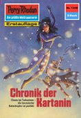eBook: Perry Rhodan 1349: Chronik der Kartanin