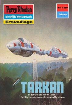 ebook: Perry Rhodan 1350: TARKAN